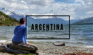 Destinations Argentina