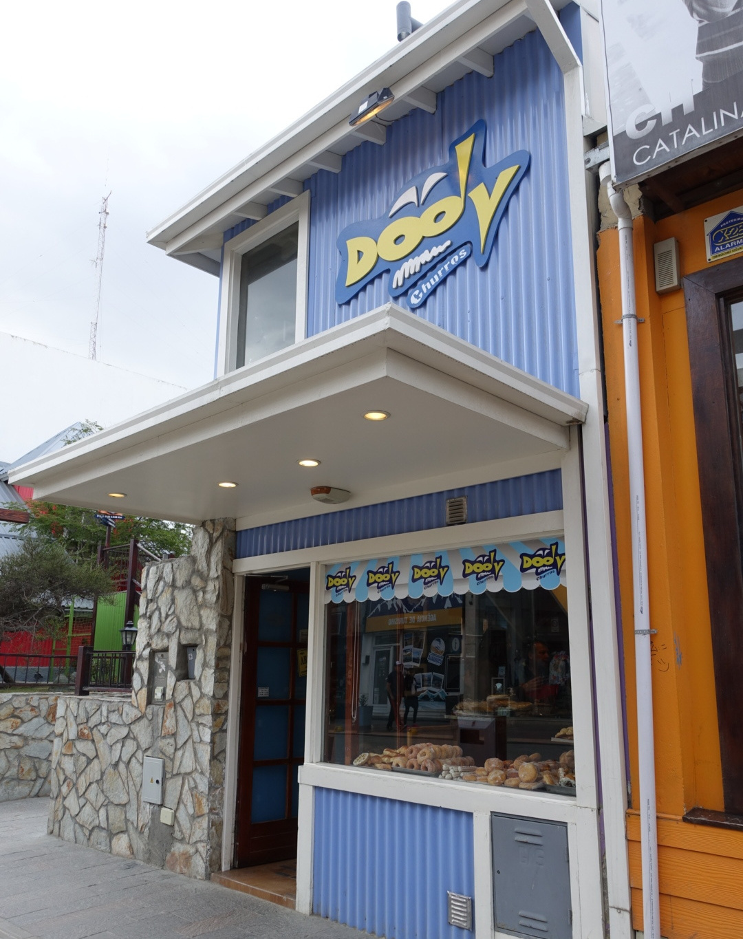 best places to eat ushuaia argentina dody