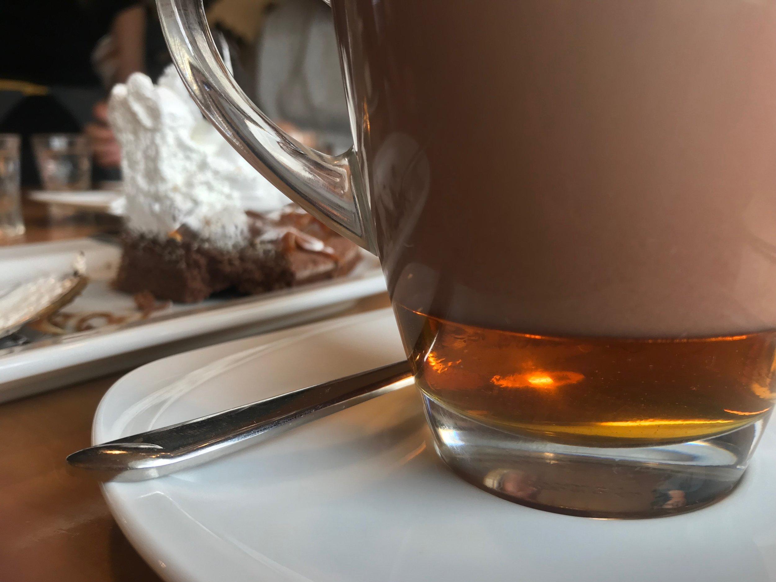 dali cafe ushuaia argentina