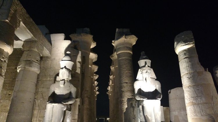 7 Must See Temples in Egypt Luxor Temple