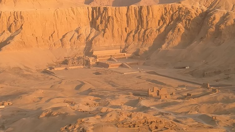 Best Temples in Egypt Hatshepsut