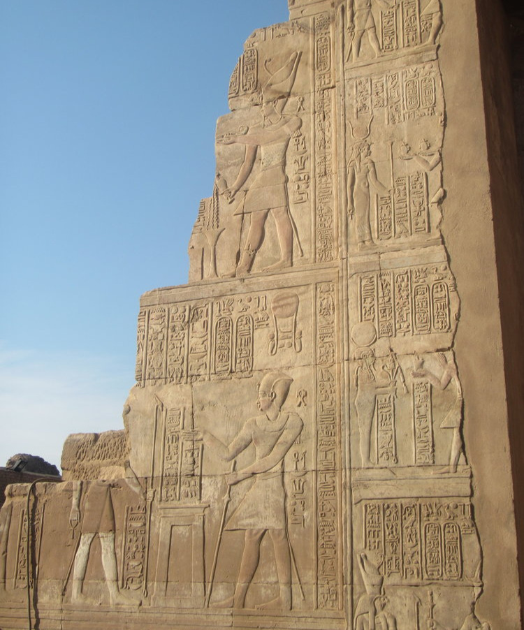 Must See Temples on Egypt Kom Ombo