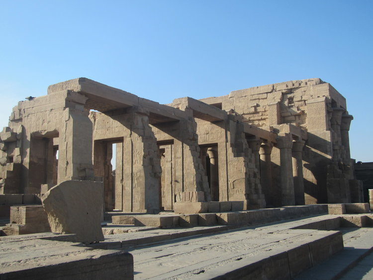 Best Temples in Egypt Kom Ombo