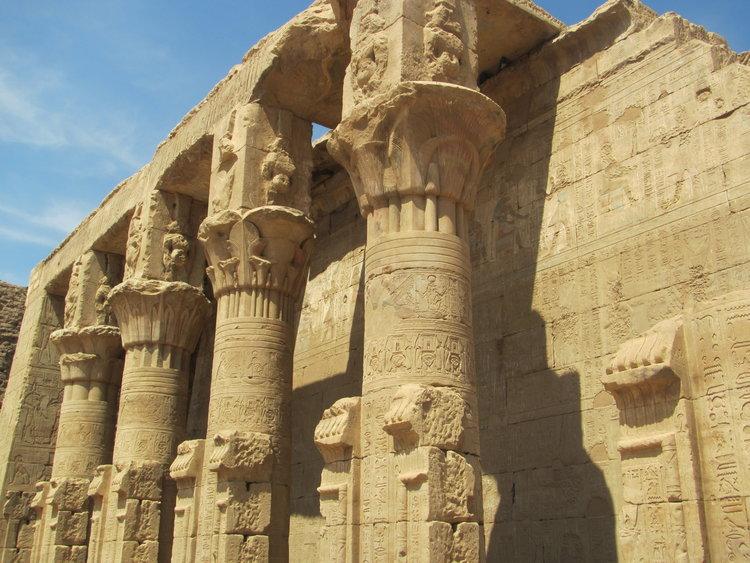 Best Temples in Egypt Edfu Temple