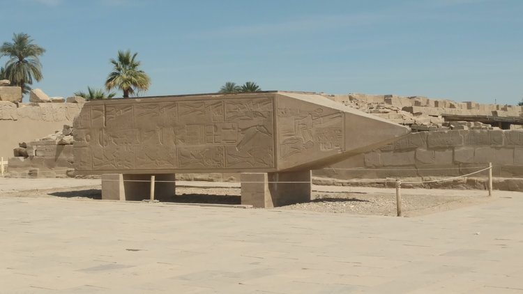 Must See Temples in Egypt Karnak Temple