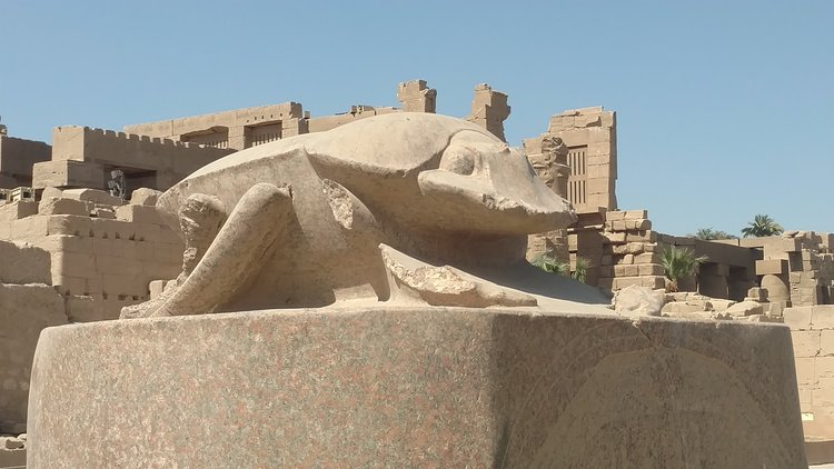 Best Temples in Egypt Karnak Temple