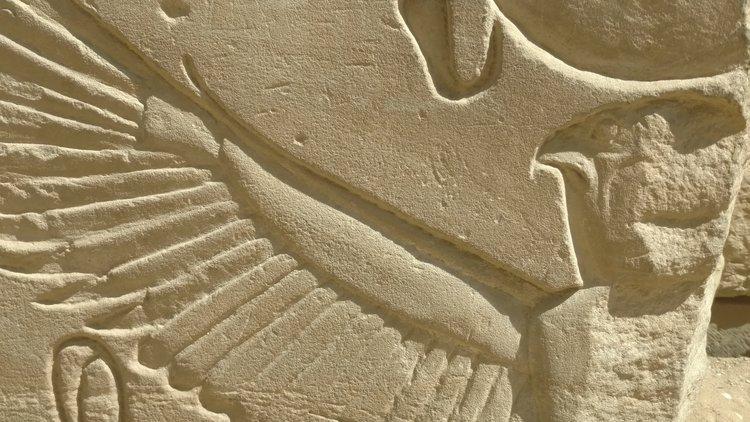 Egyptian Temples Karnak Temple
