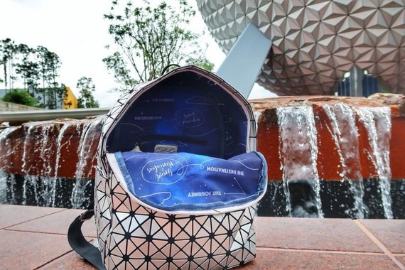 Disney Day Bag