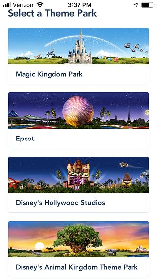 Walt Disney World FastPass Guide
