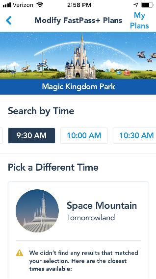 Guide to FastPass+ at Walt Disney World