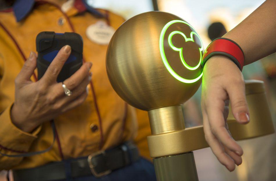 FastPass+ Guide at Walt Disney World