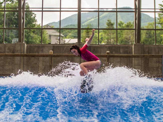 Things to do in Vermont - Pump House Waterpark