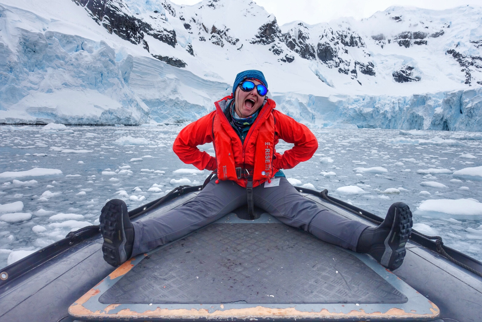 Things to know before going to Antarctica