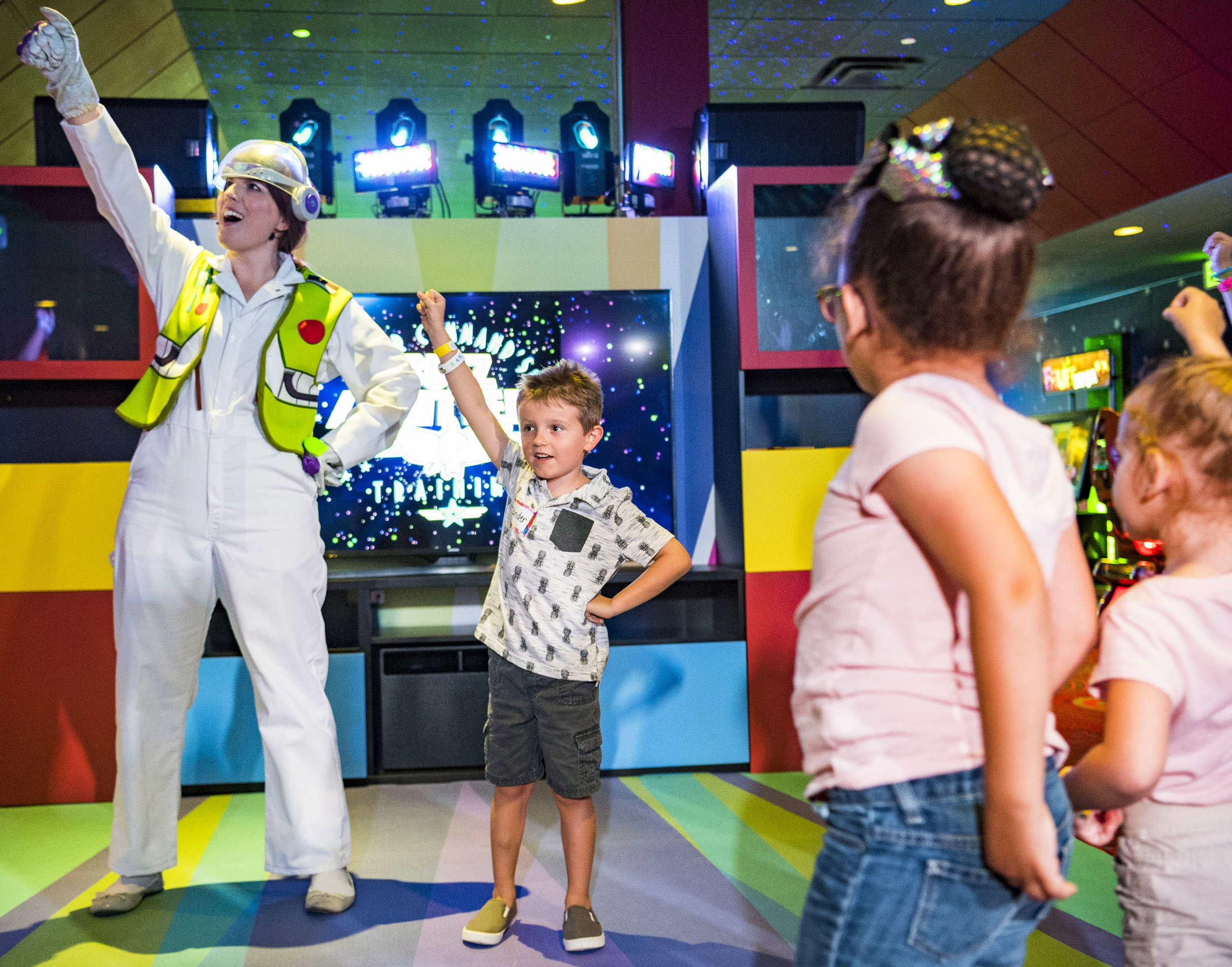 51+ Things to do at Walt Disney World [other than the Parks]