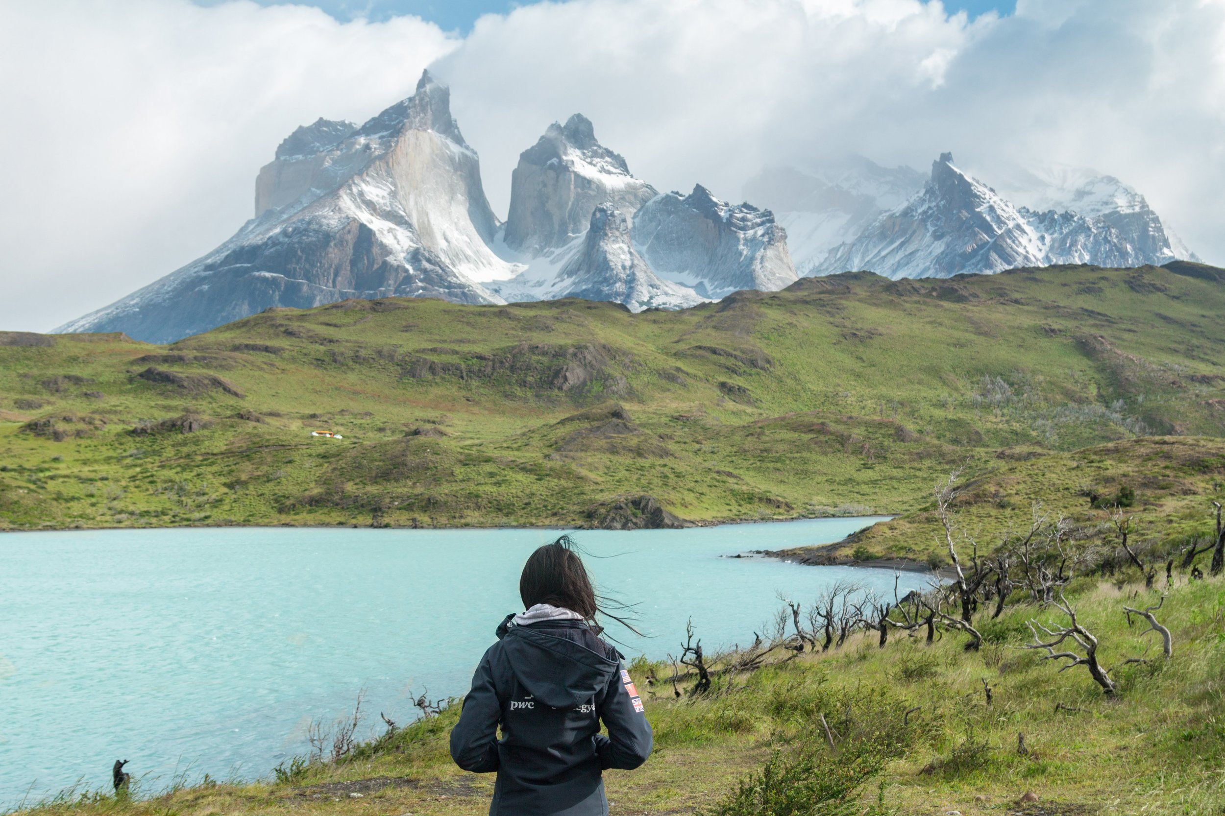 Best Adventure Travel Destinations - Patagonia