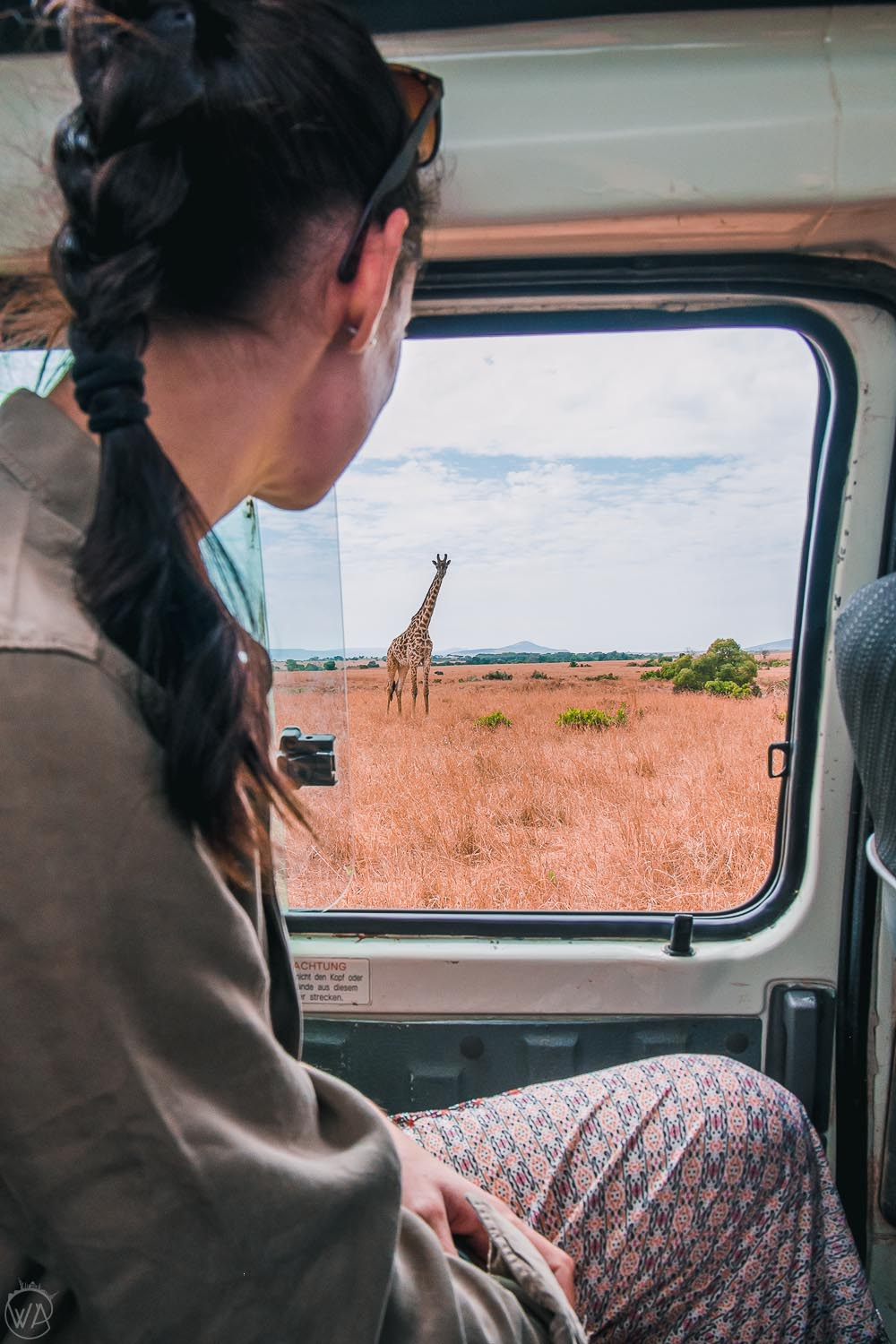 Mistakes to avoid on an African Safari