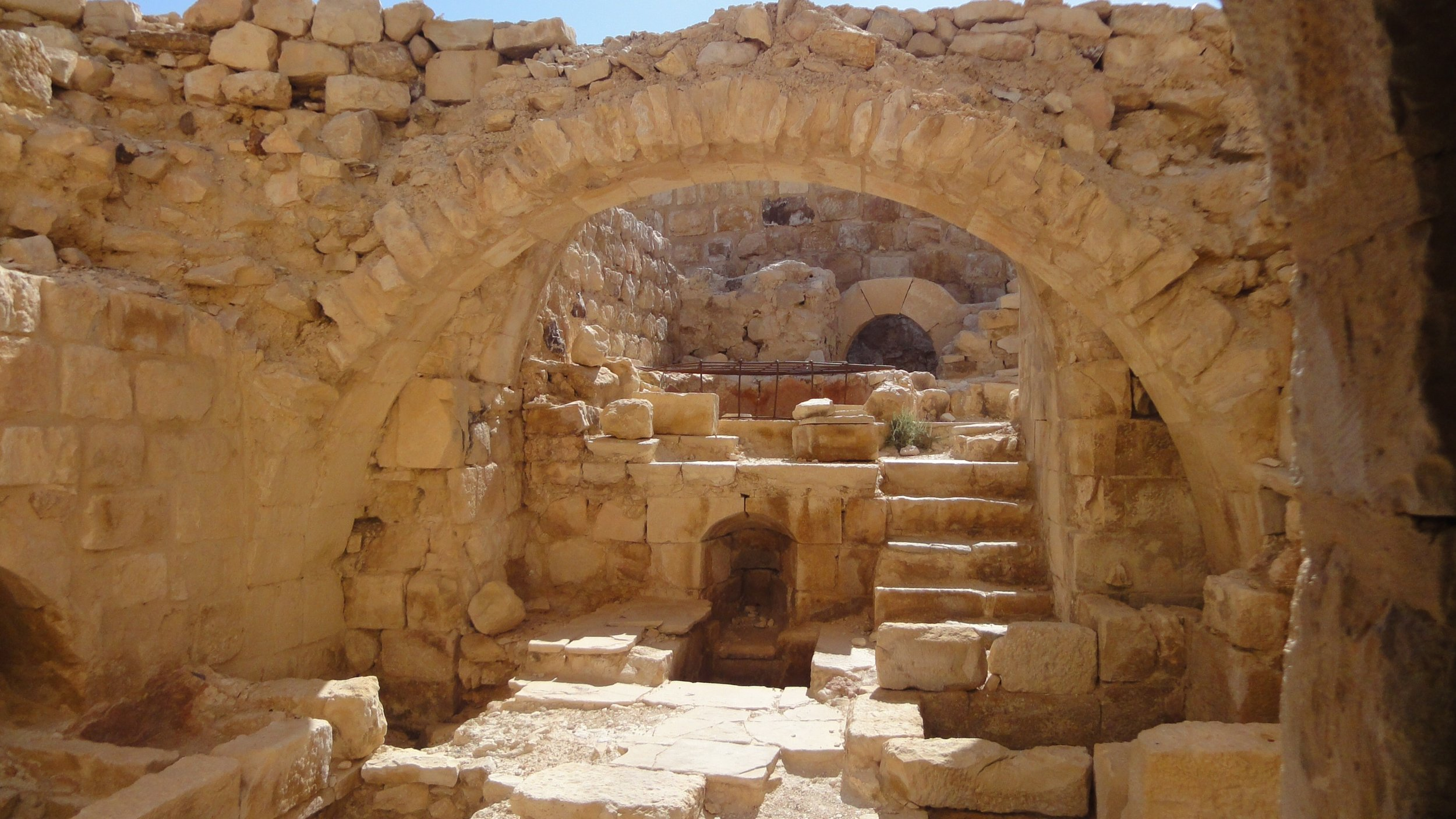 How to Travel well in Jordan