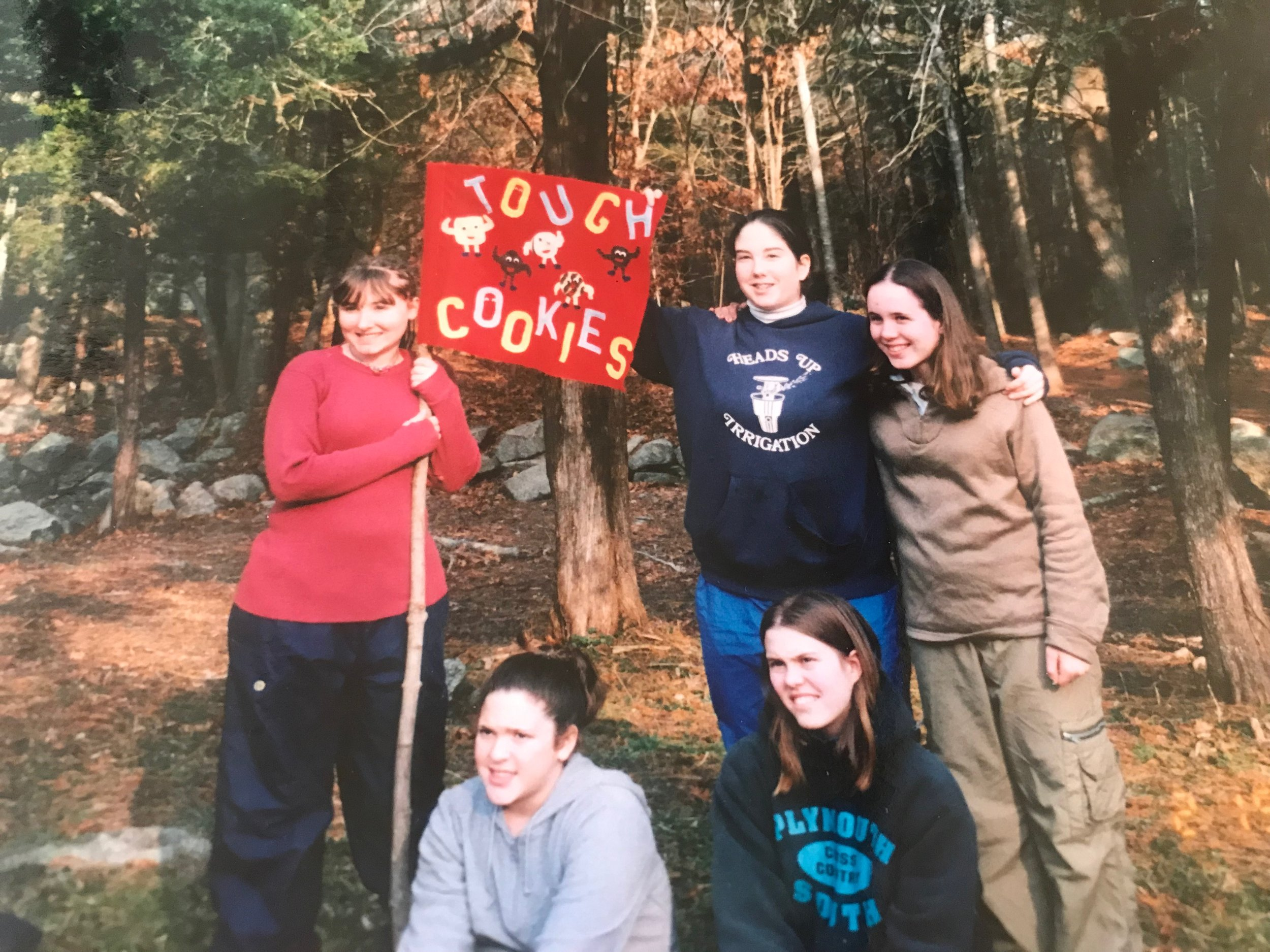 How Girl Scouts Prepared me for a Life of Adventure