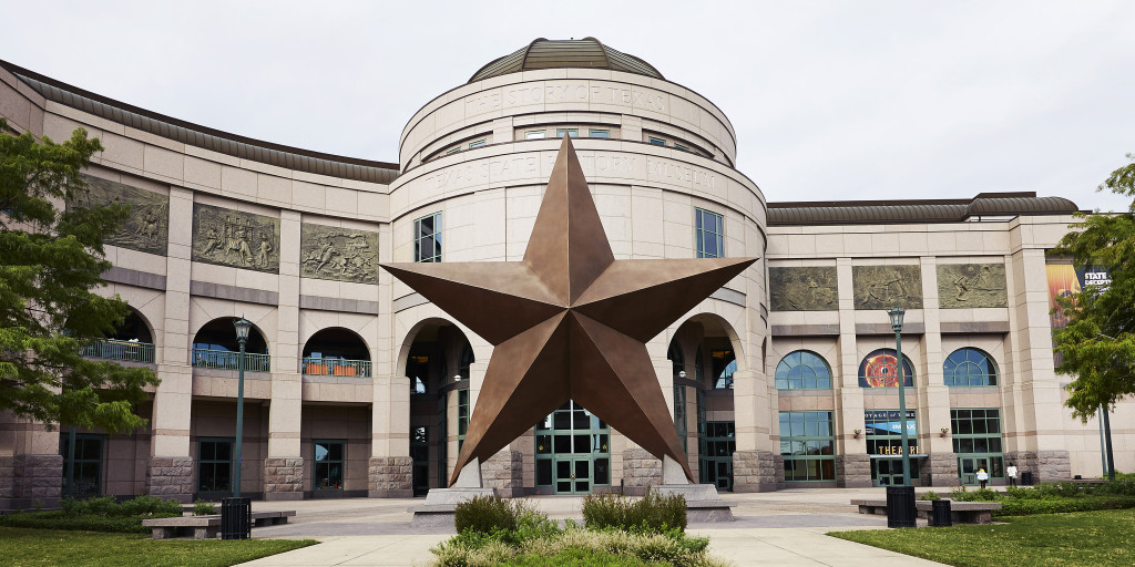 Things to do in Austin, Texas - Bullock Texas State History Museum