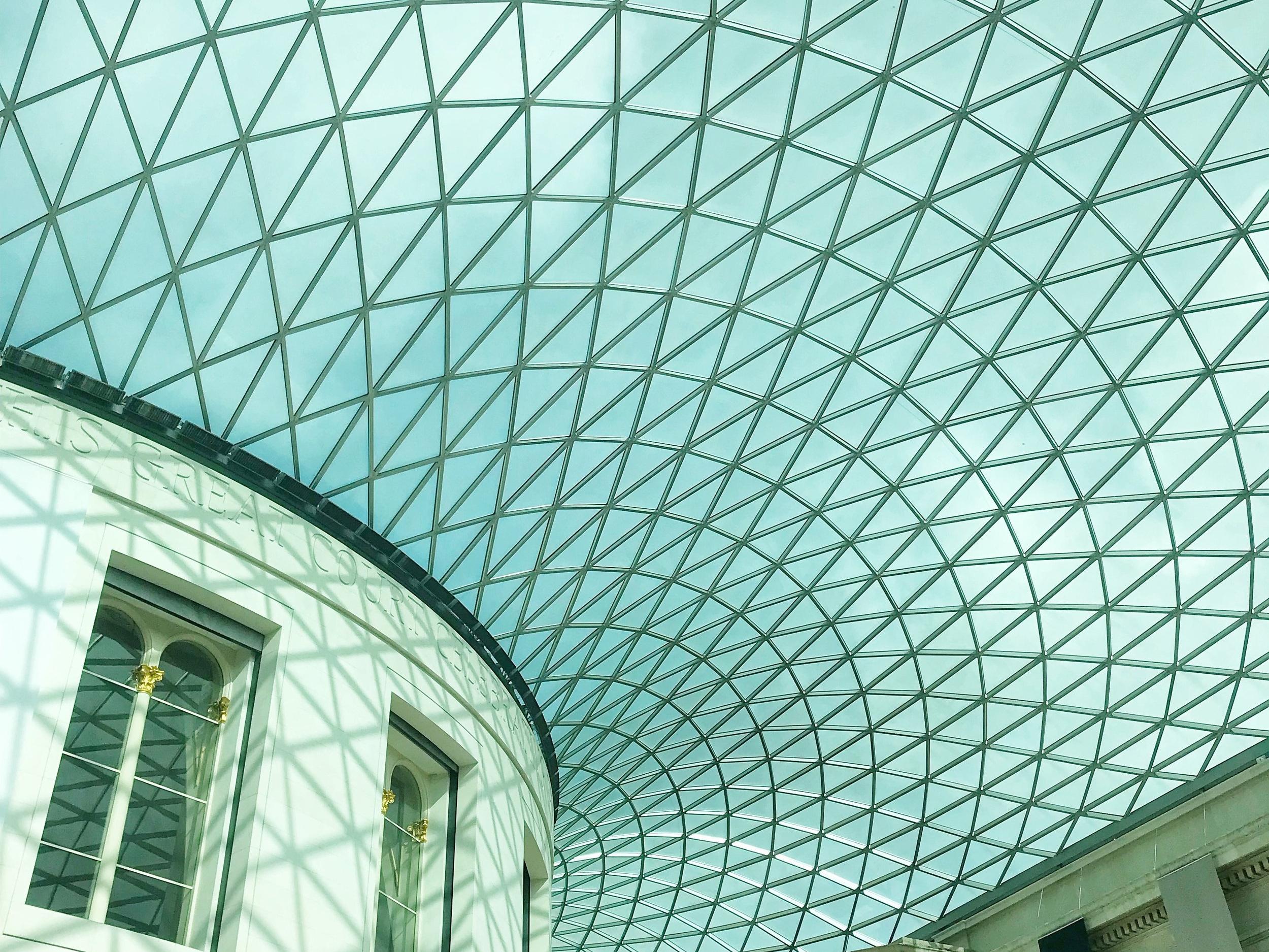 Visit London - British Museum