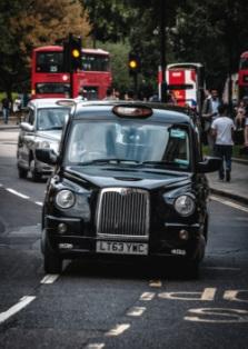 Gett App - Best London Apps