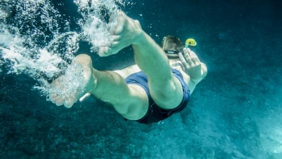 Snorkel Cozumel Mexico