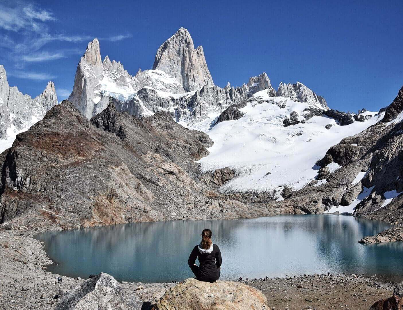 Top Destinations in Argentina Mount Fitz Roy