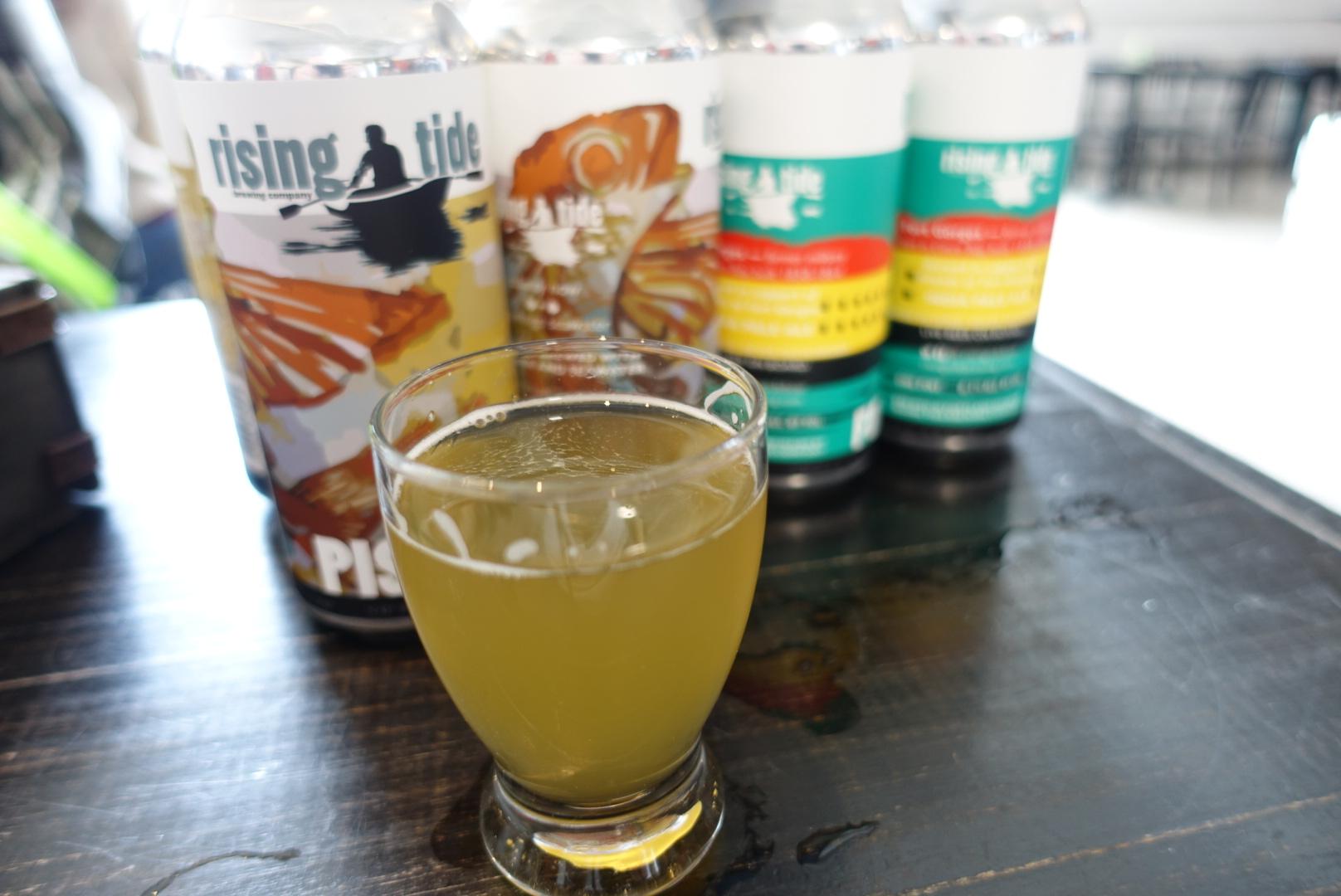 Portland Maine Beer Tours