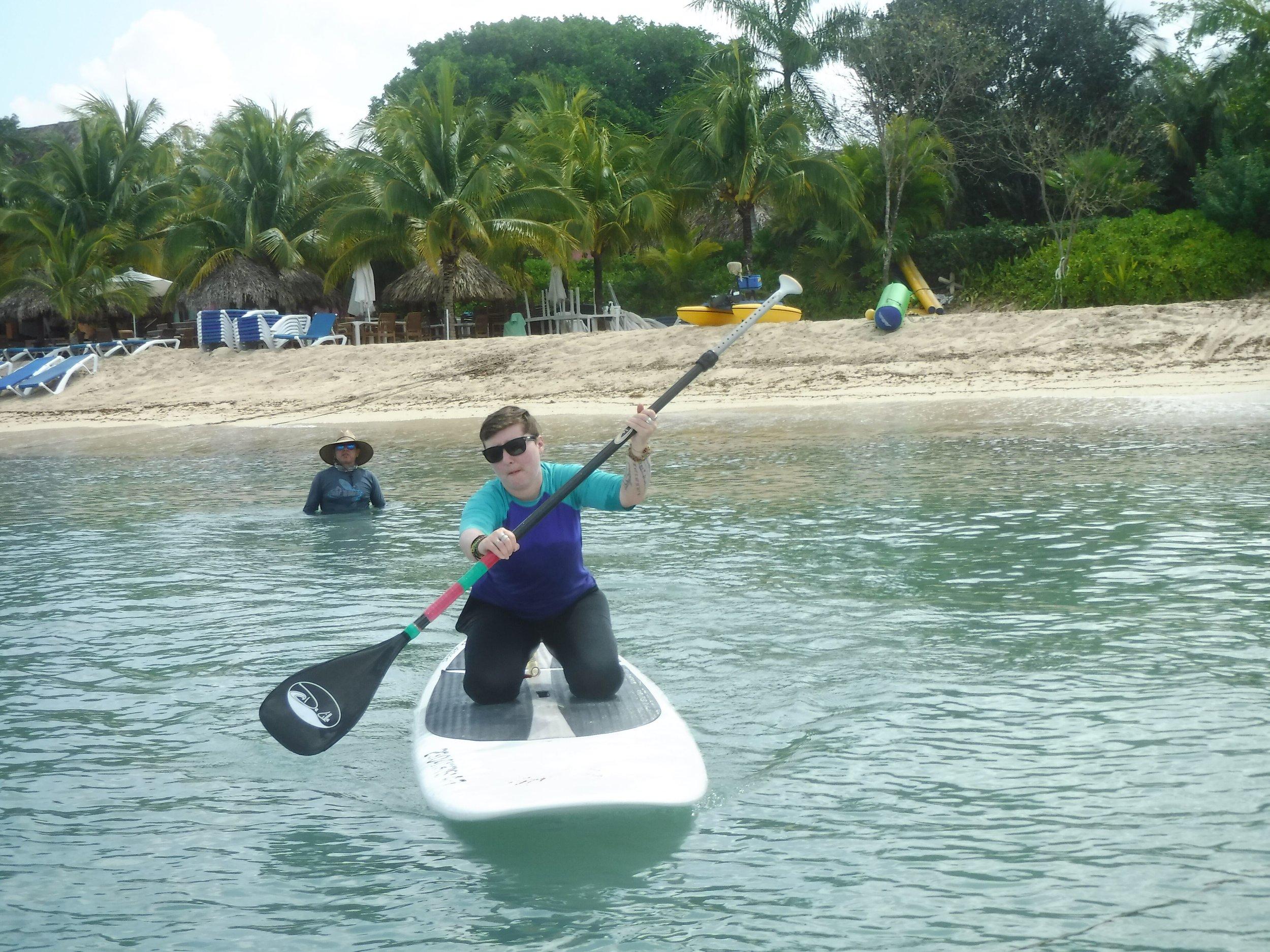 Ha Haak Paddleboarding