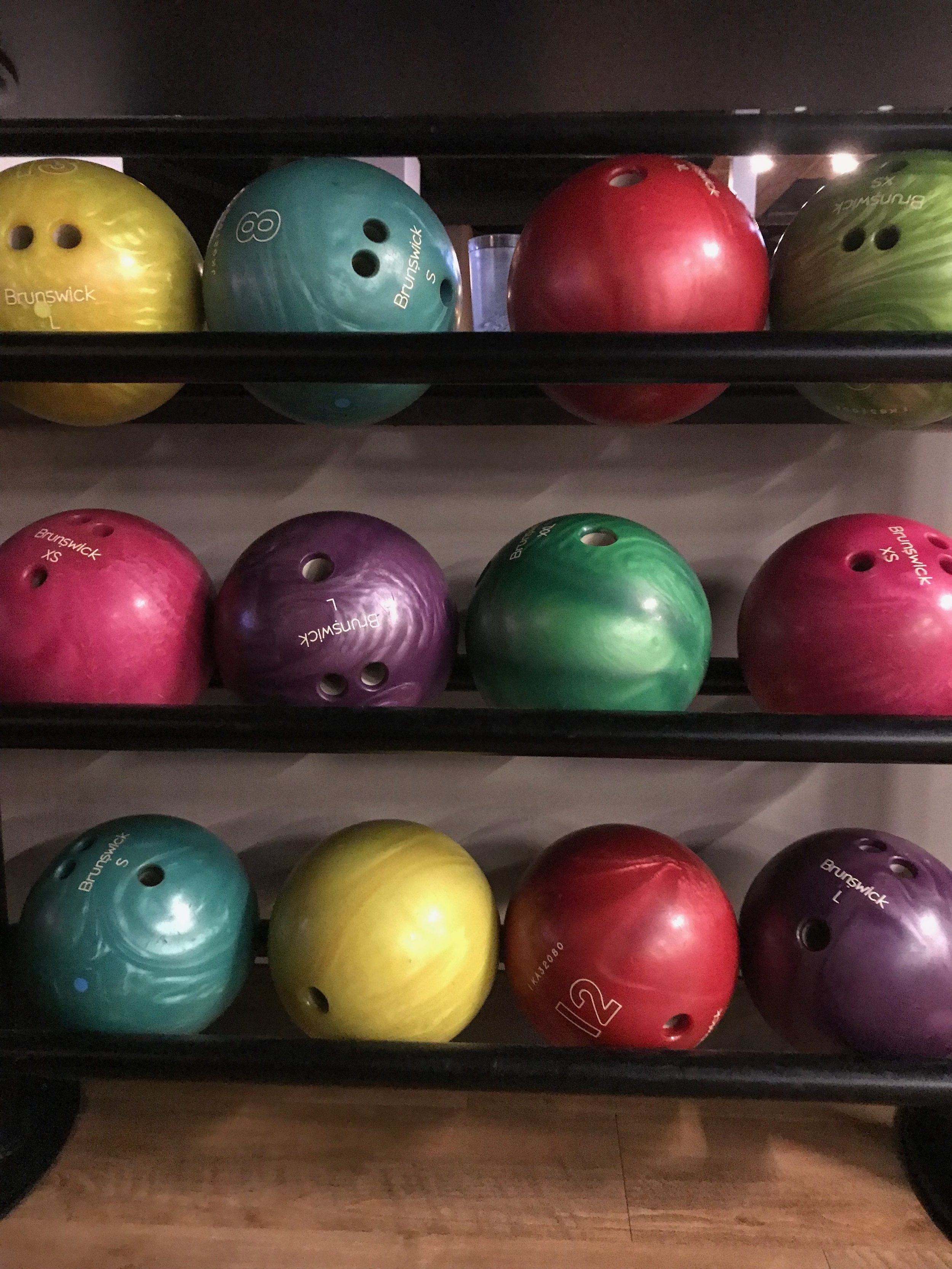 must dos in southern Maine - Garden Street Bowl