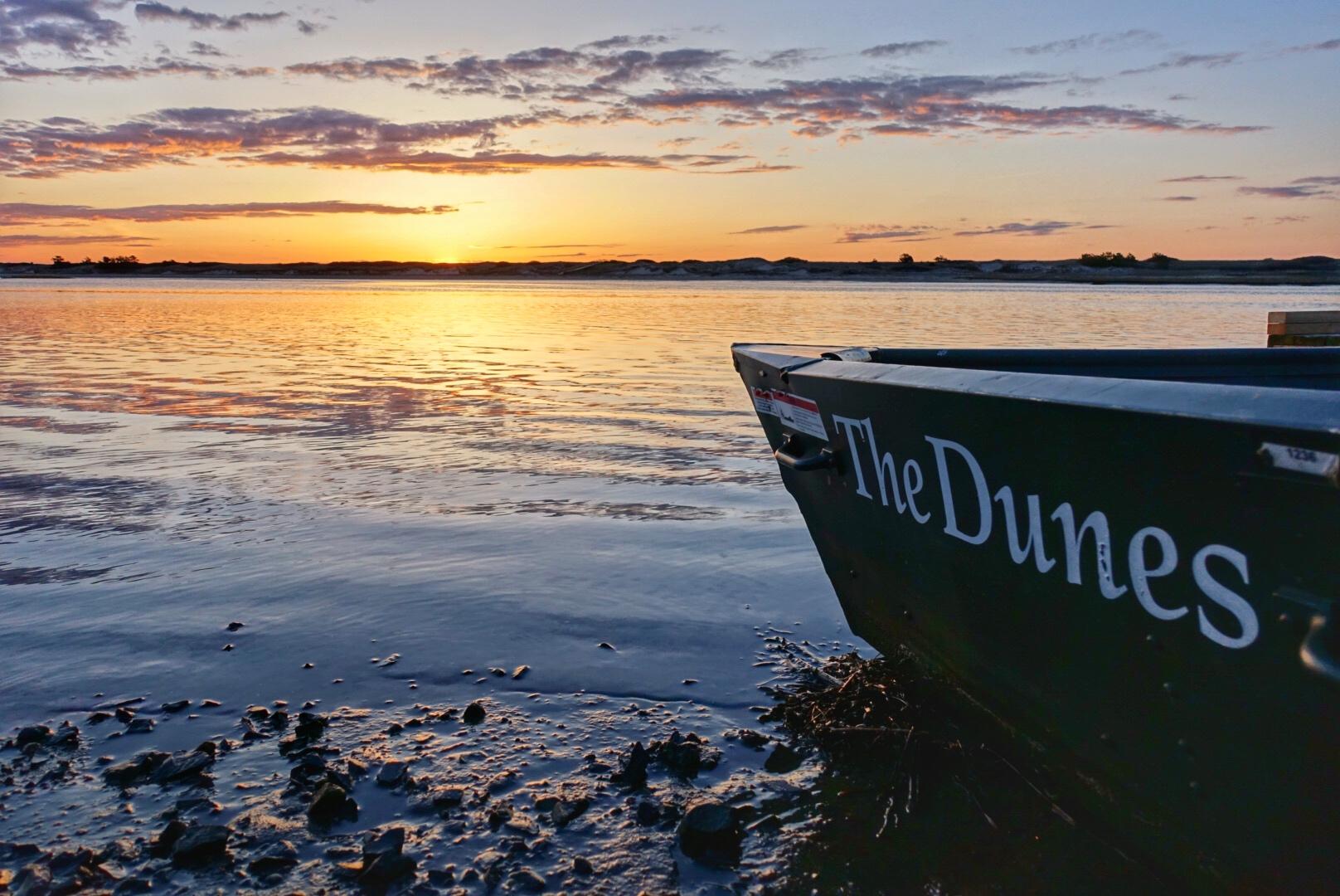 summer bucket list - sunrise