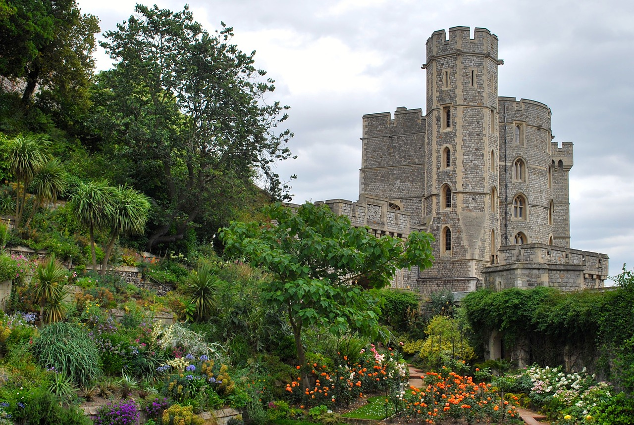 London Day Trips - Windsor Castle