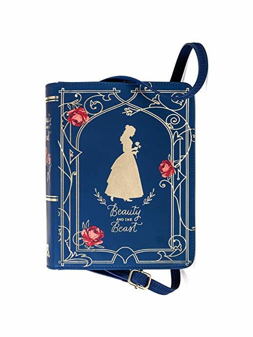 Beauty and the Beast Disney Bound