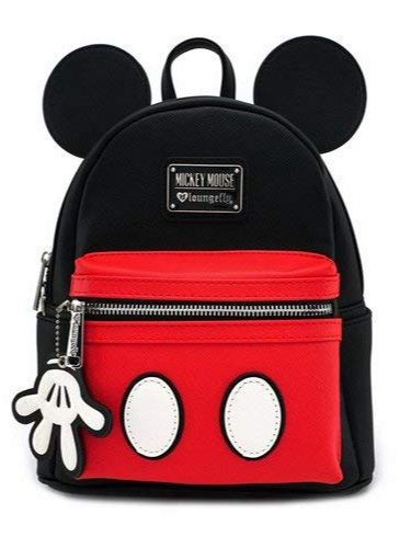Mickey Mouse Disneybound