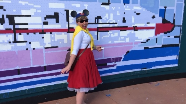 Disneybounding ideas