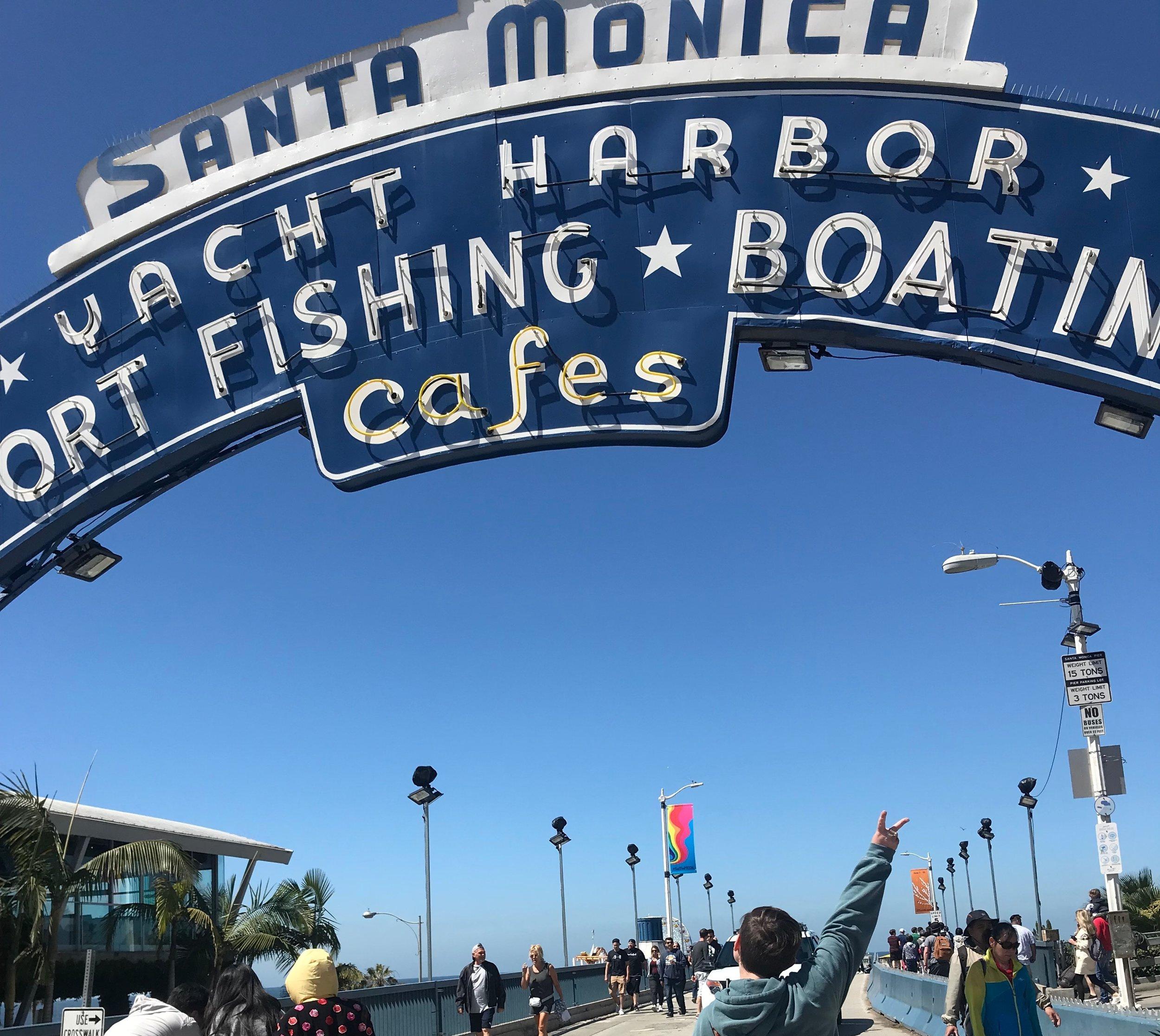california road trip planner