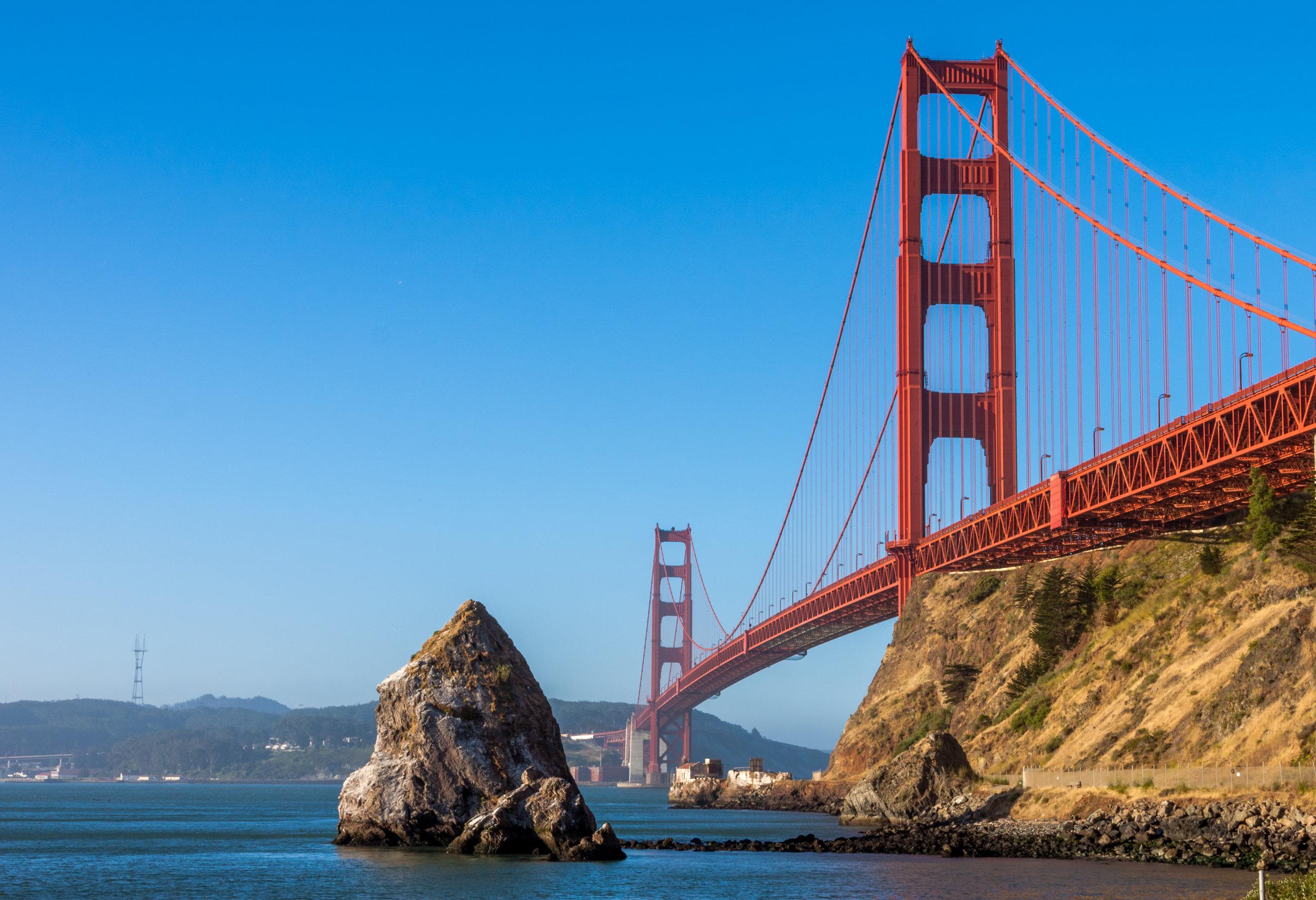 Road Trip the California Coast