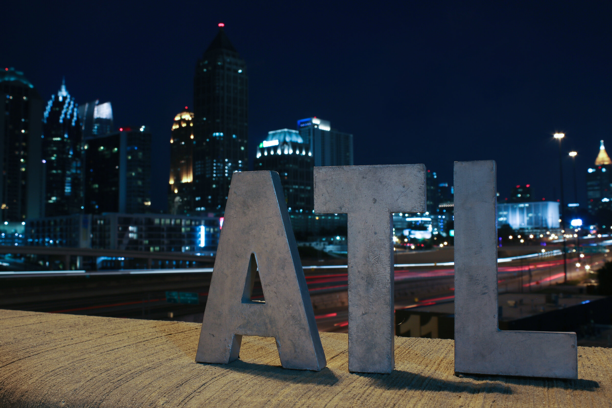 Visit the ATL