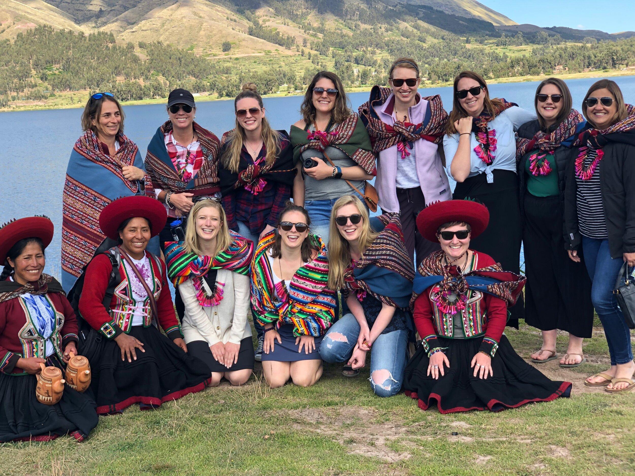 WHOA Travel Peru May 2019