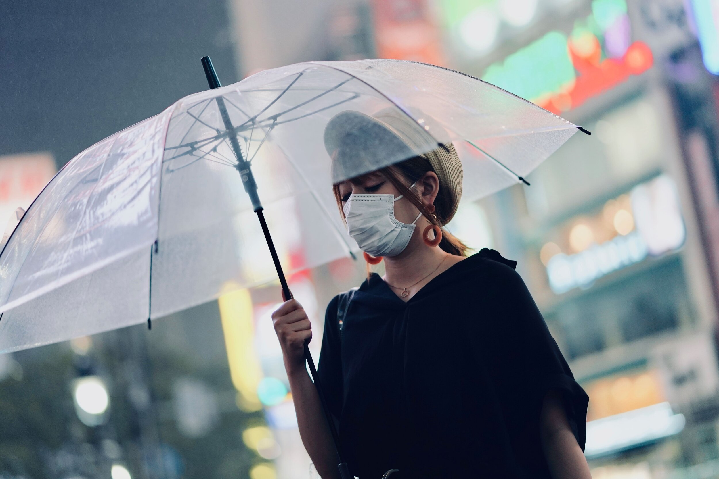 surgical mask japan