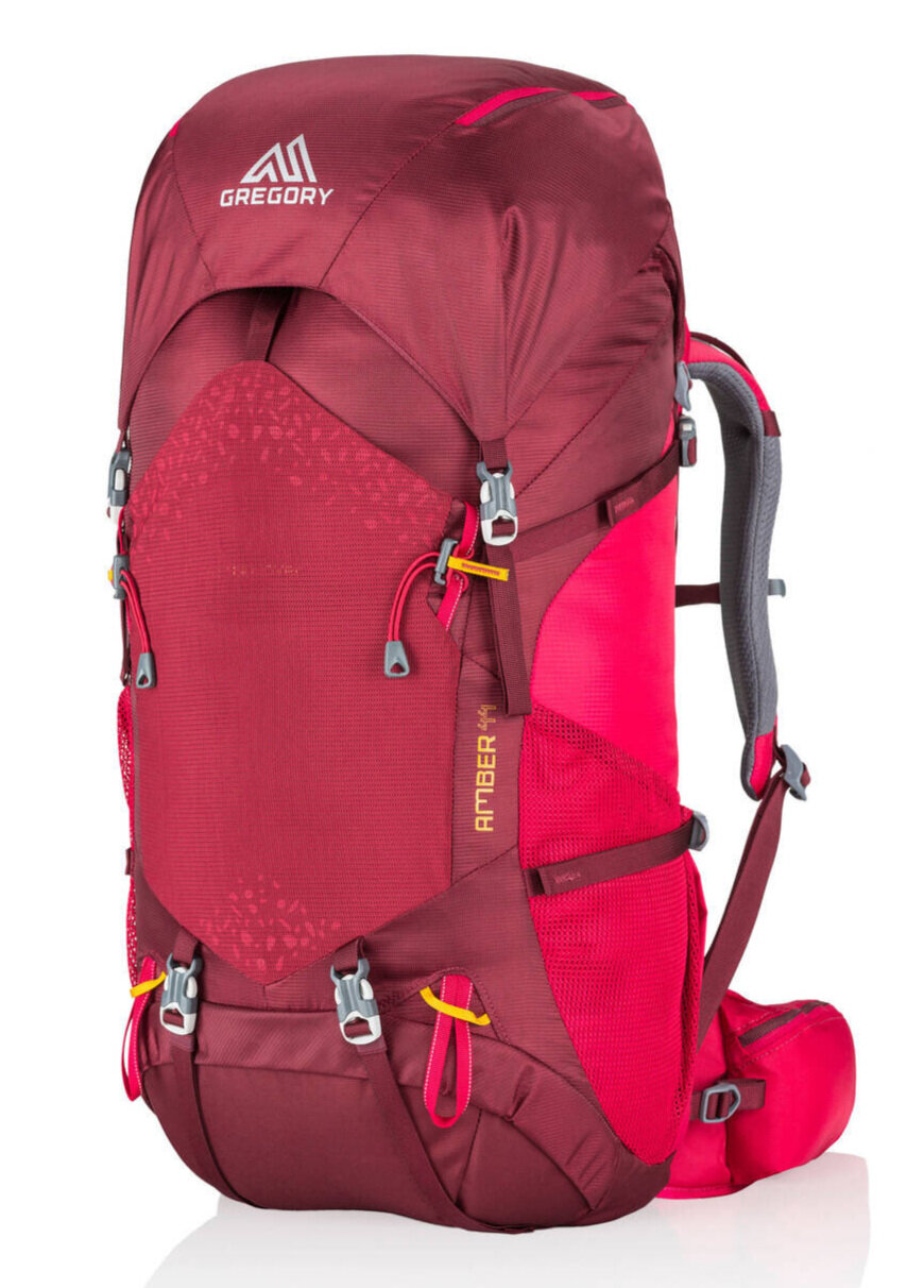 travel gifts for her - gregory backpack
