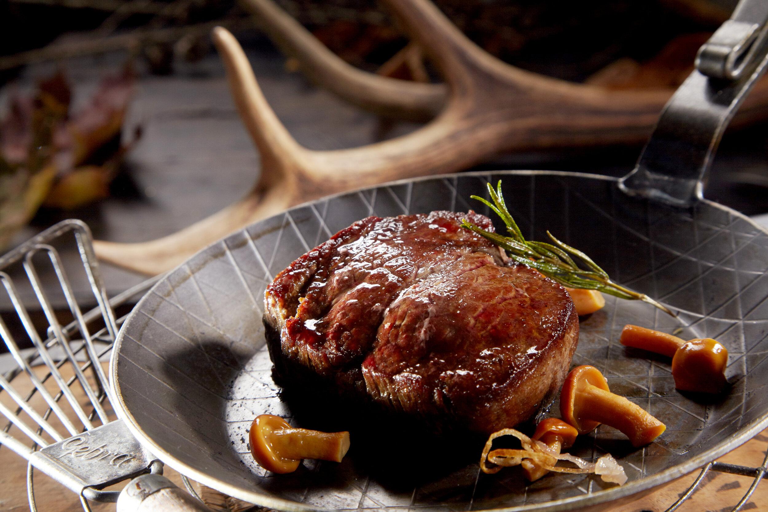 steak in houston texas