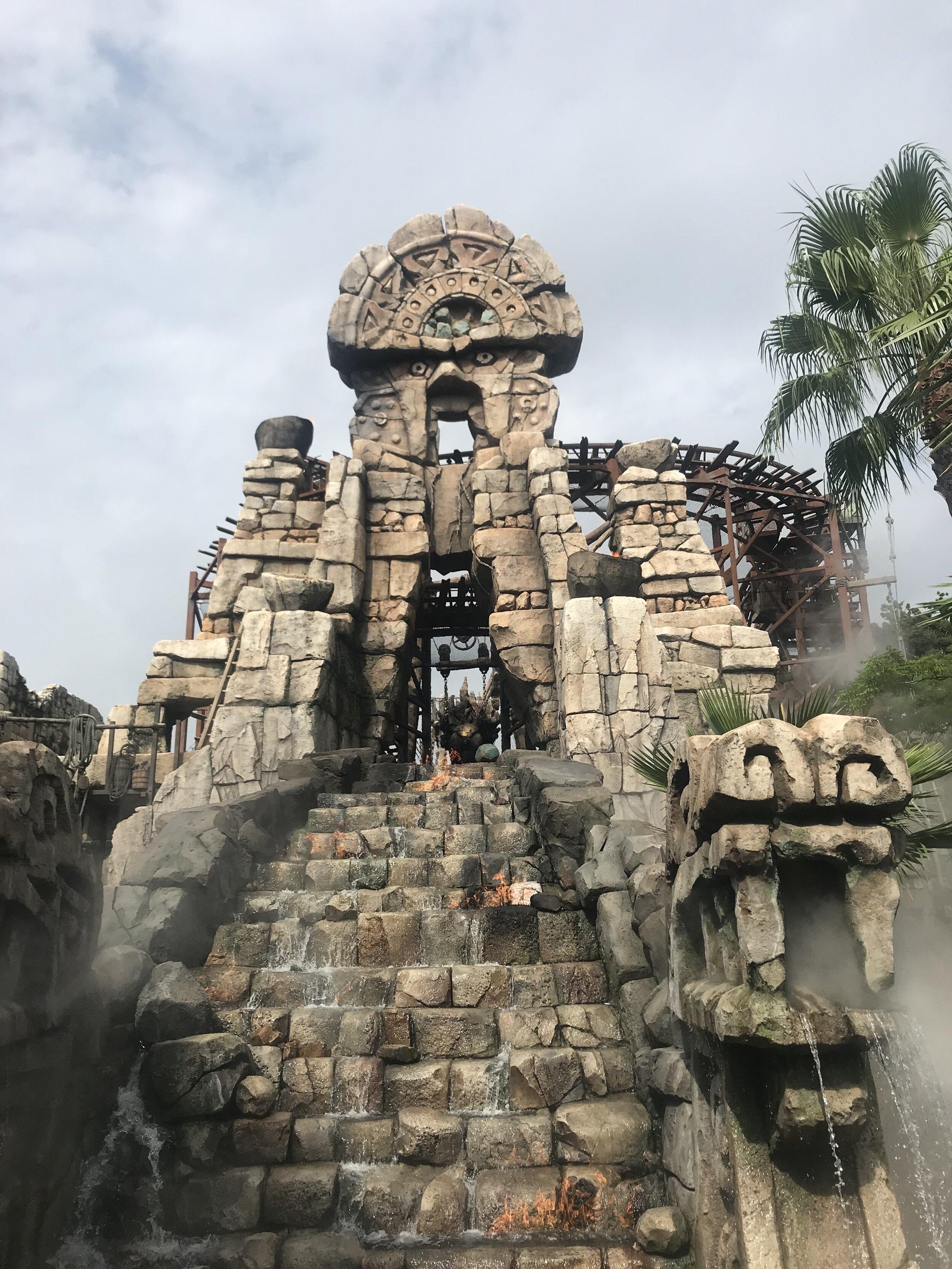 Best Rides at DisneySea Tokyo