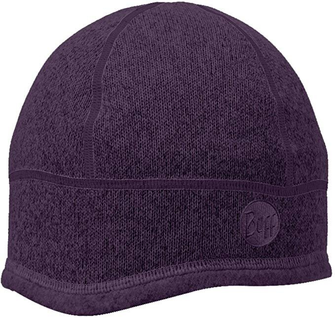 Purple thermal hat for Kilimanjaro Packing LIst