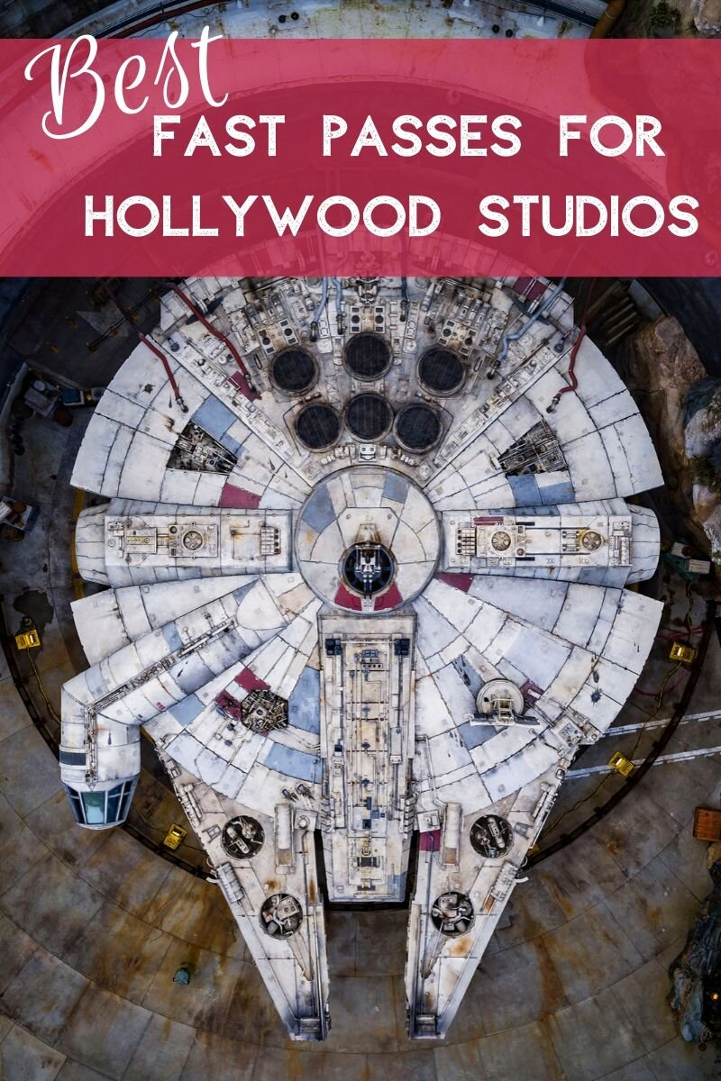 The ins and outs of Fast Passes and Star Wars Boarding queues at Disney's Hollywood Studios at Walt Disney World. #hollywoodstudios #fastpass #wdw #waltdisneyworld #fastpasses