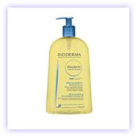 L'huile de douche Atoderm, Bioderma