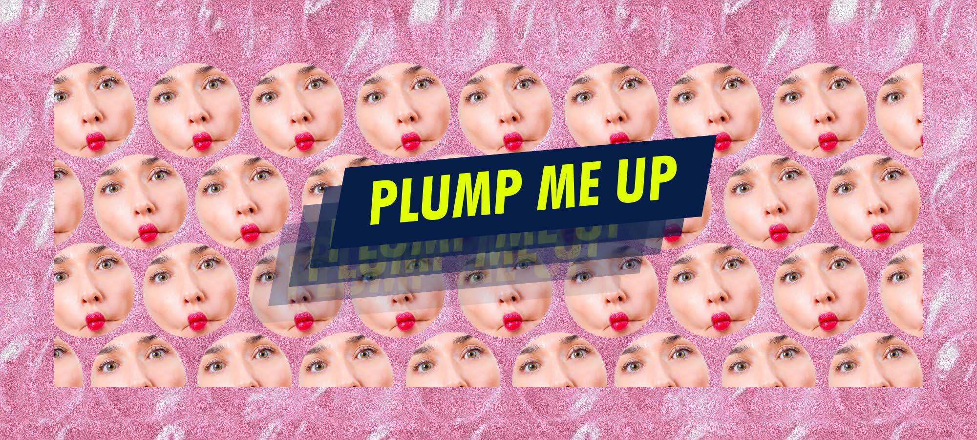 plump my skin