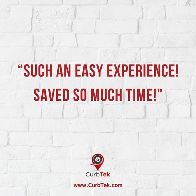 At CurbTek we know what really matters in life. We're here to save you time that can be better spent with your family. 👨‍👩‍👧‍👧 🚘 #CurbTek #mobileoilchange