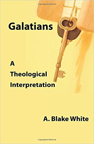 GALATIANS: A THEOLOGICAL INTERPRETATION
