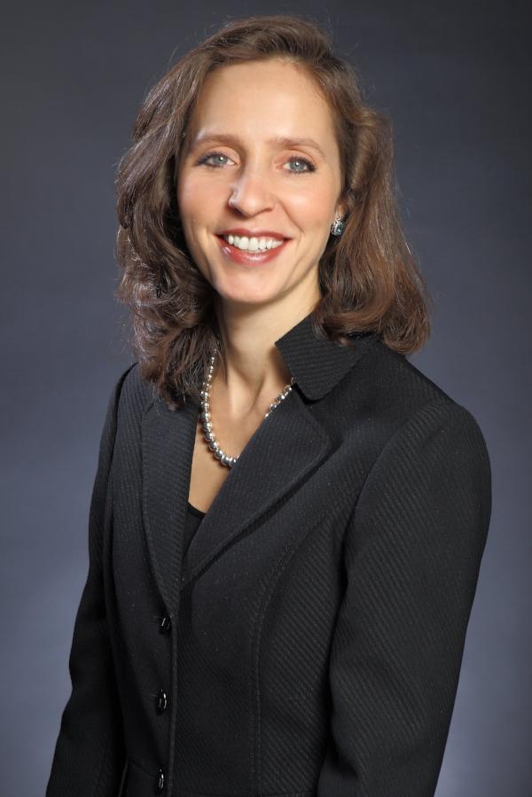 Peggy Parfernoff- President of World Chicago